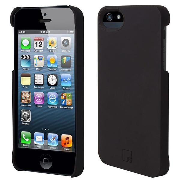 HEX Stealth iPhone 5 Case