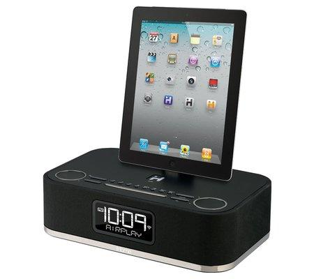 iHome iW4 AirPlay Wireless Speaker System