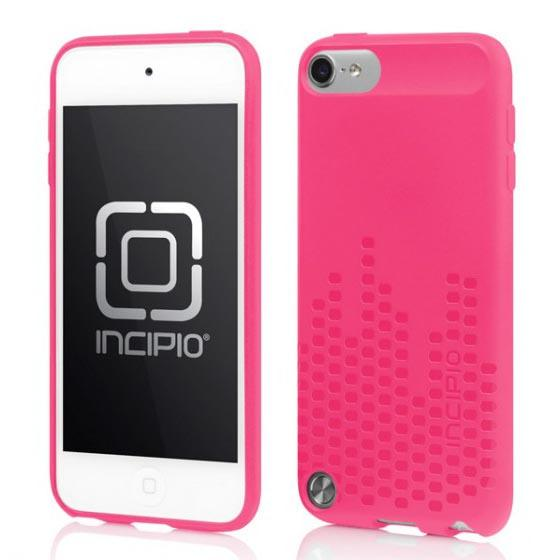 The Frequency iPod touch 5G case is available in 5 colors, each one is ...