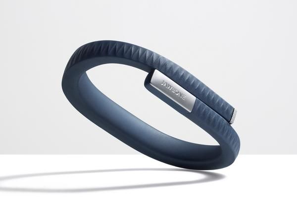 Jawbone UP App Powered Wristband