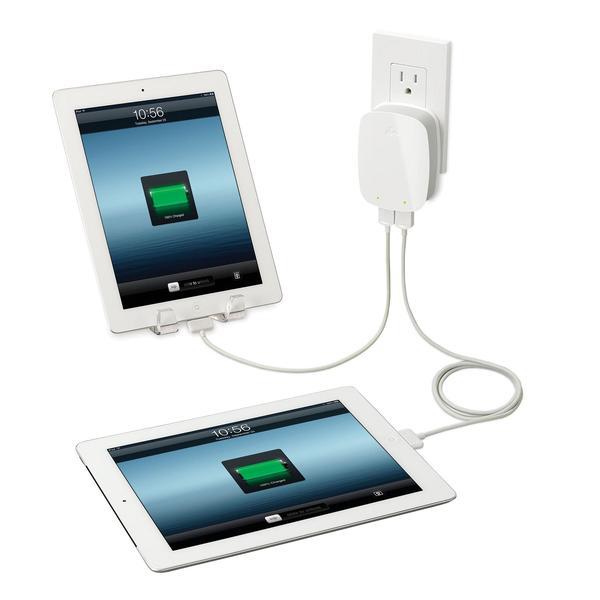 Kanex DoubleUp Dual USB Charger