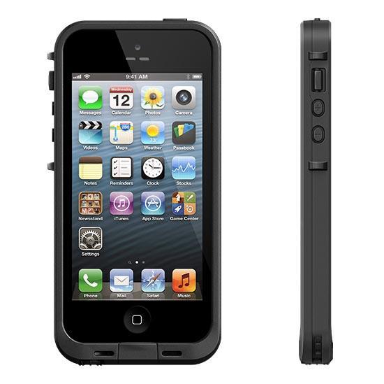 LifeProof frē Waterproof iPhone 5 Case