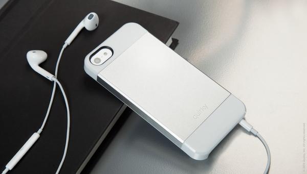 Luminum iPhone 5 Case