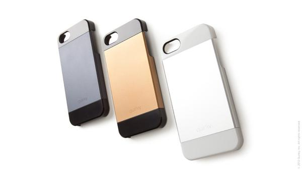 Luminum iPhone 5 Case