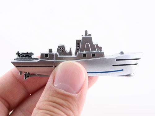 Naval Ship USB Drive