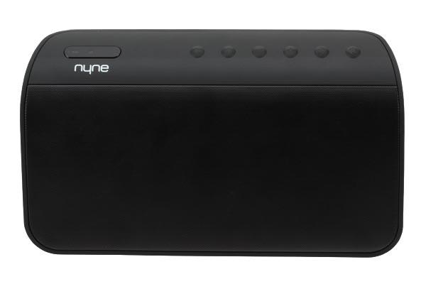 NYNE NB-250 Portable Bluetooth Speaker