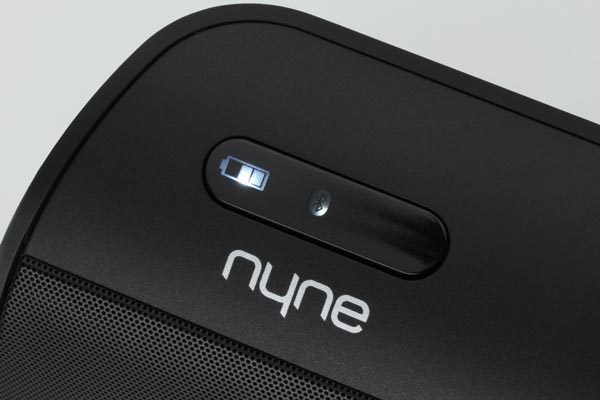 NYNE NB-250 Portable Bluetooth Speaker