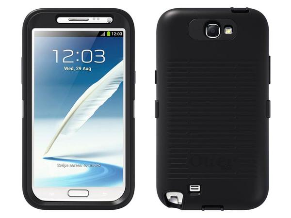 OtterBox Defender Series Samsung Galaxy Note 2 Case
