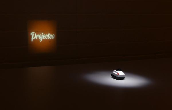 Projecteo Pico Projector for Instagram