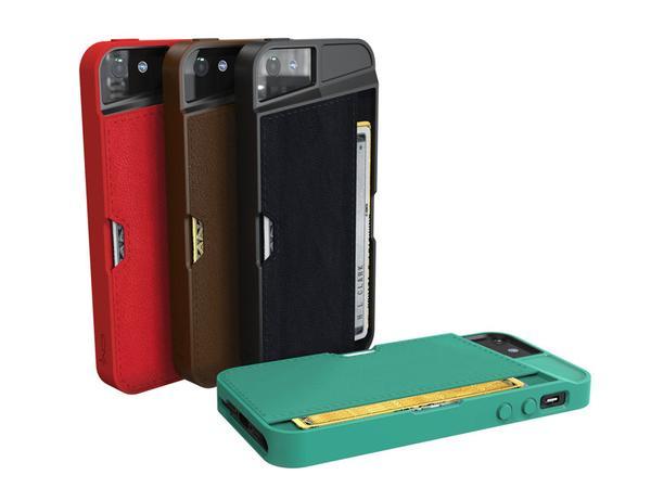 Q Card iPhone 5 Case