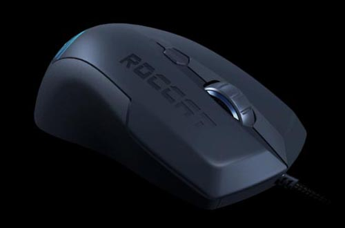 Roccat Lua Tri-Button Gaming Mouse