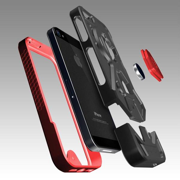 Rokform Rokshield v3 iPhone 5 Case