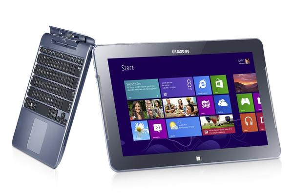 Samsung ATIV Smart PC Announced
