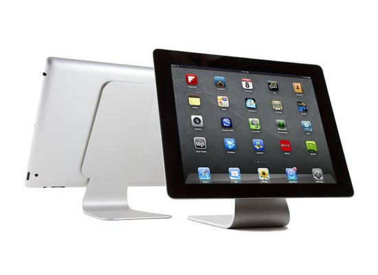 Slope Tablet Stand for iPad, Nexus 7 and More