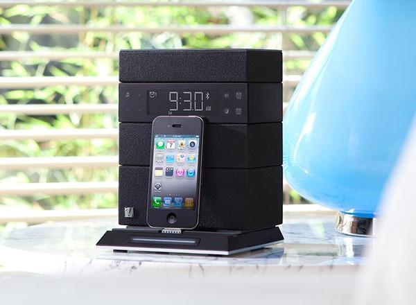 Soundfreaq Sound Rise Wireless Speaker System