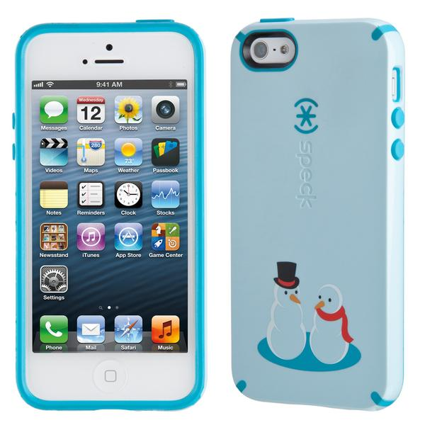 Speck Holiday CandyShell iPhone 5 Case