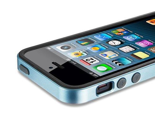 Protection Silicone Iphone