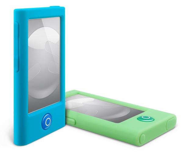 SwitchEasy Colors iPod Nano 7G Case