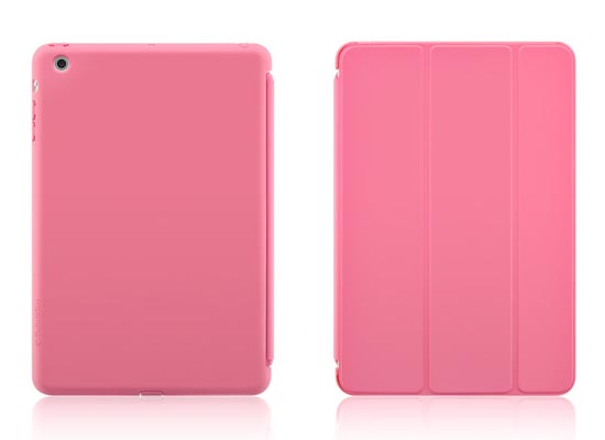 SwitchEasy CoverBuddy iPad Mini Case