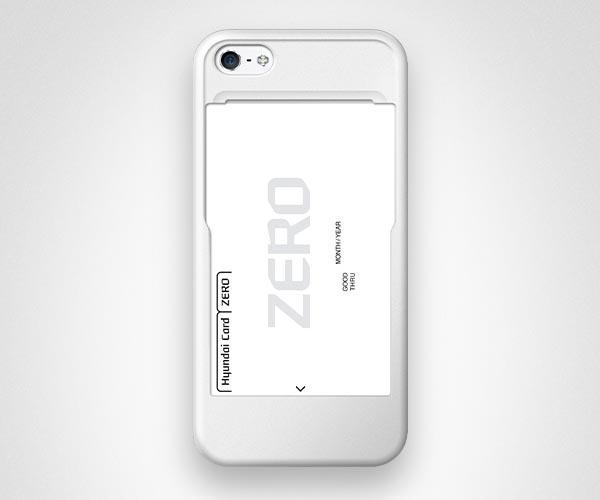 Tangram Smart Case 3 iPhone 5 Case