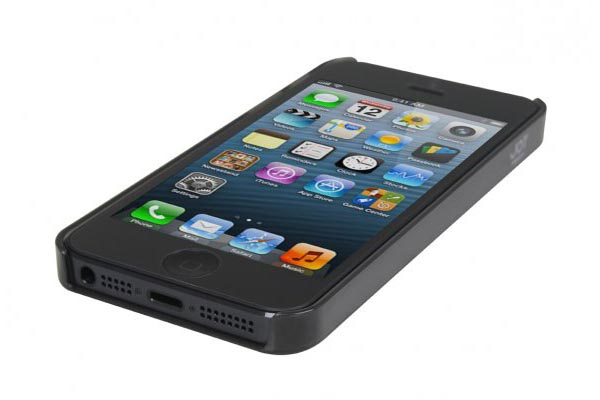 The Alton iPhone 5 Case