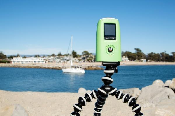 The Digital Time-Lapse Camera