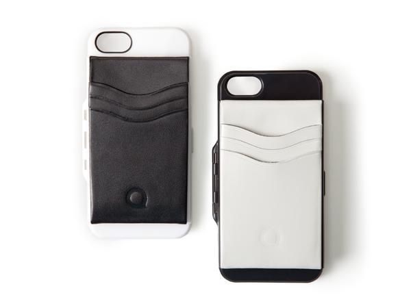 The Folio iPhone 5 Case