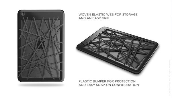 The Web iPad Mini Case