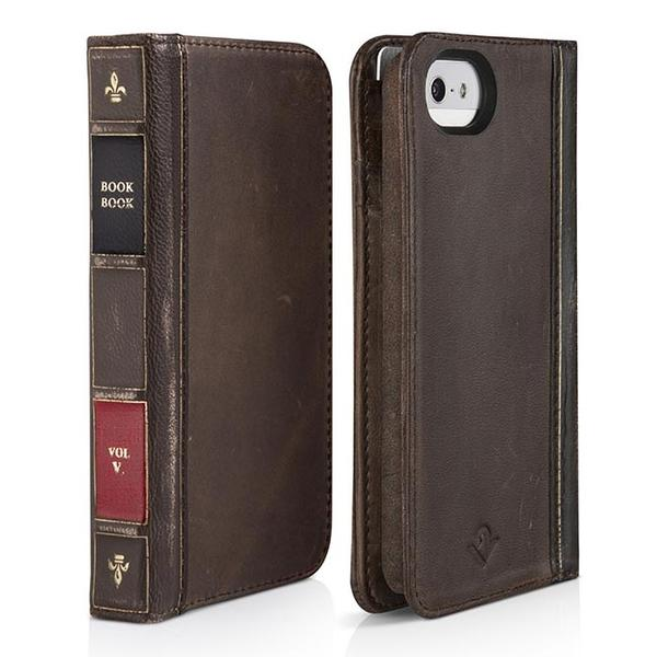 Twelve South BookBook iPhone 5/5s case