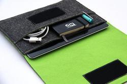 The Handmade Sleeve Styled iPad Mini Case