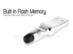 The Mini Stylus with USB Flash Drive