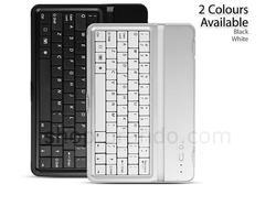 The iPad Mini Case with Bluetooth Keyboard