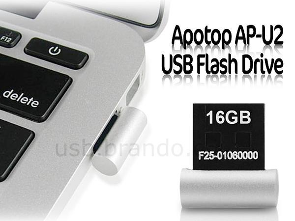 Apotop AP-U2 USB Flash Drive for MacBook Air