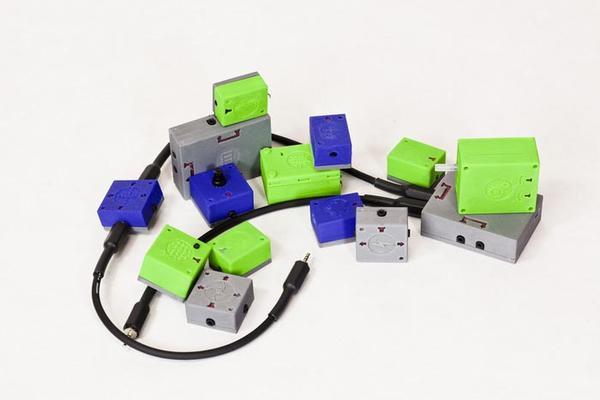 ATOMS Creative Toys