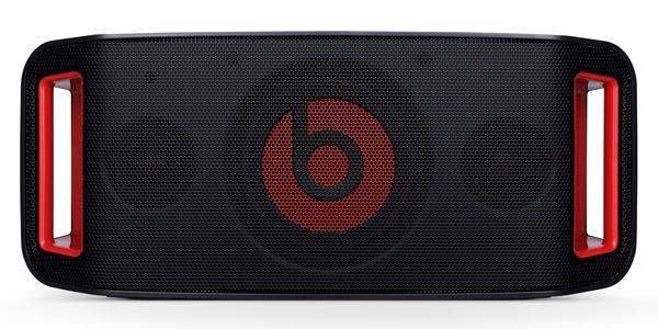 Beats Beatbox Portable Bluetooth Speaker