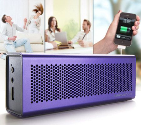 Braven 570 Portable Bluetooth Speaker