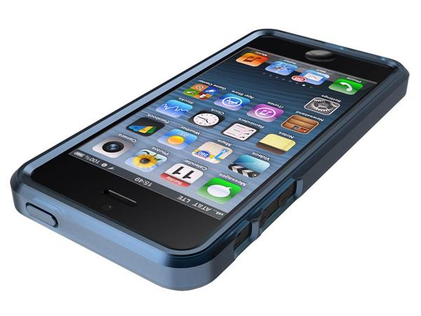 Cellhelmet iPhone 5 Case