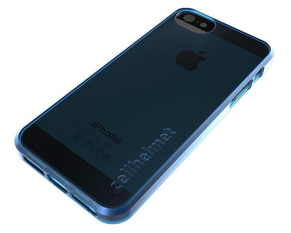 Cellhelmet iPhone 5 Case