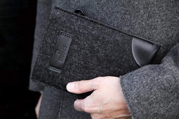 Cocones Handmade iPad Mini Sleeve