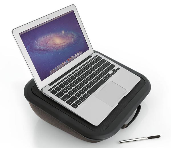 eComfort Home Office Holder for Tablet and Laptop