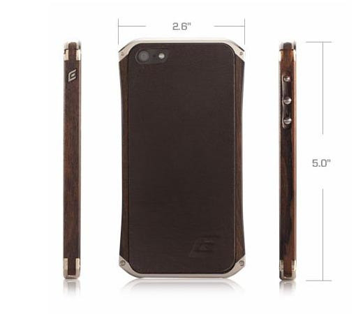 Element Case Ronin iPhone 5 Case