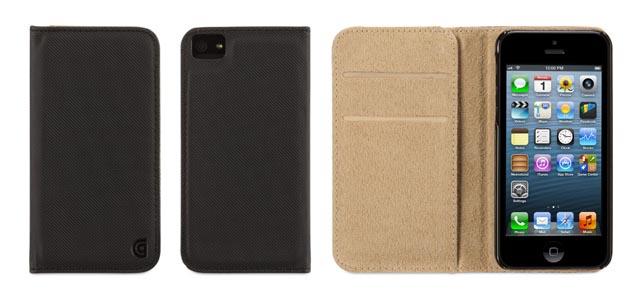 Griffin Passport iPhone 5 Case