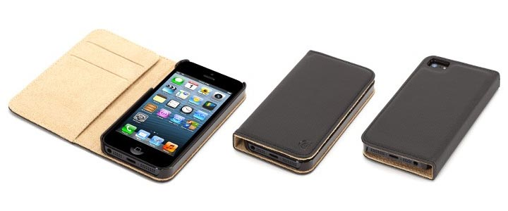Griffin Passport iPhone 5 Case