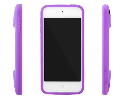 Incase Grip Cover iPod Touch 5G Case