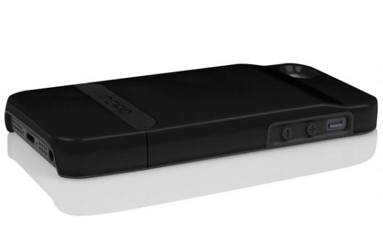 Incipio Stashback iPhone 5 Case