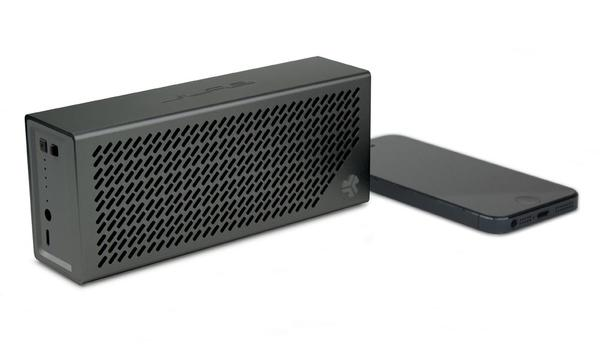 JLab Crasher Portable Bluetooth Speaker