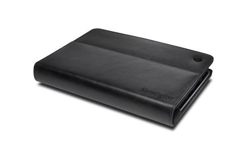 Kensington KeyFolio Pro 2 iPad Mini Case with Removable Bluetooth Keyboard