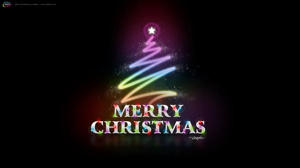 Merry Christmas 2012 from Gadgetsin