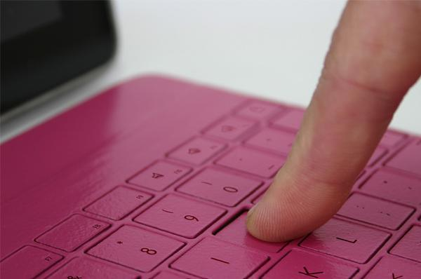 NIBIQÜ Ultra-Thin iPad Keyboard Case