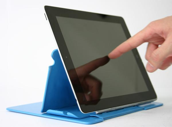NIBIQÜ Ultra-Thin iPad Keyboard Case